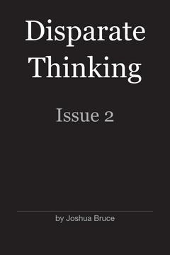 Disparate Thinking: Issue 2
