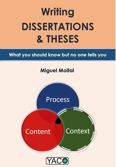 Writing Dissertations & Theses