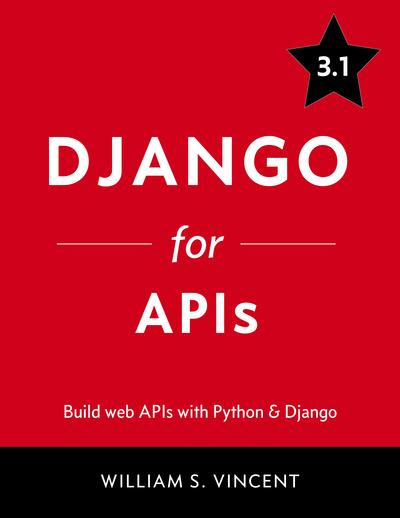 Django for APIs