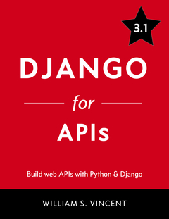 Django for APIs