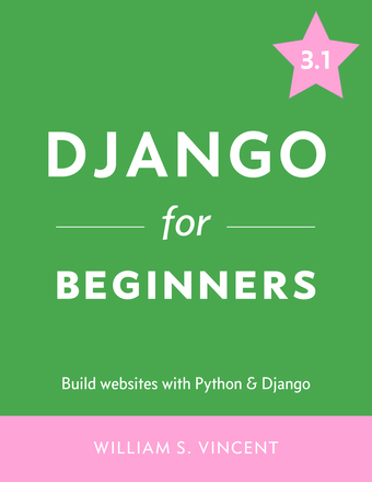 Django for Beginners