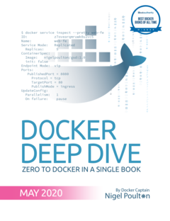 Docker Deep Dive