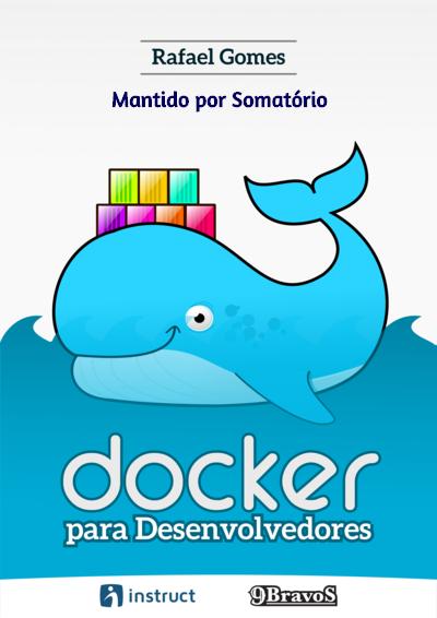 Docker para desenvolvedores