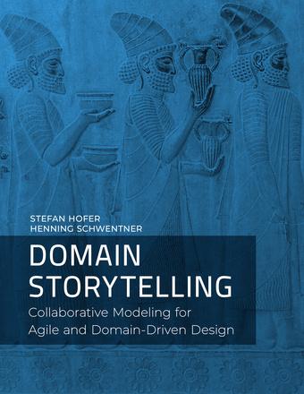 Domain Storytelling
