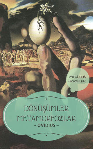 Dönüşümler (Metamorphoses) - OVID