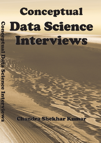 Conceptual Data Science Interviews
