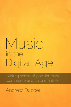Music in the Digital Age