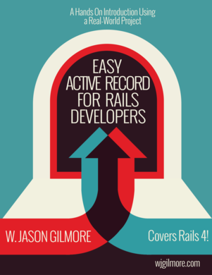 Easy Active Record for Rails Developers