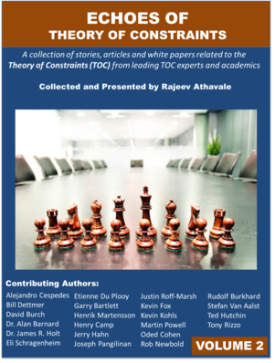 The Echoes of Theory of Constraints (TOC) - Volume 2