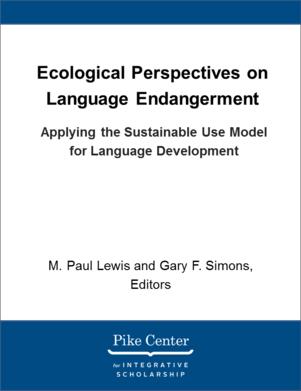 Ecological Perspectives on Language Endangerment
