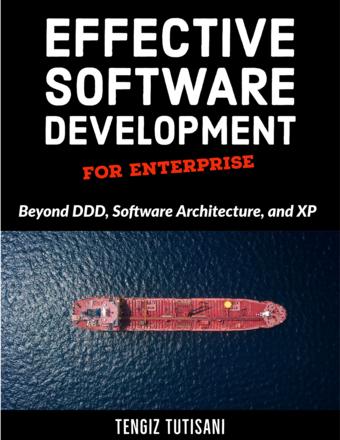 Effective Software Development for Enterprise