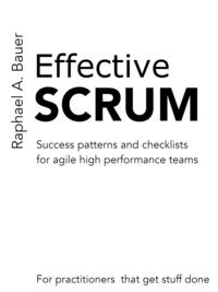 Effective Scrum