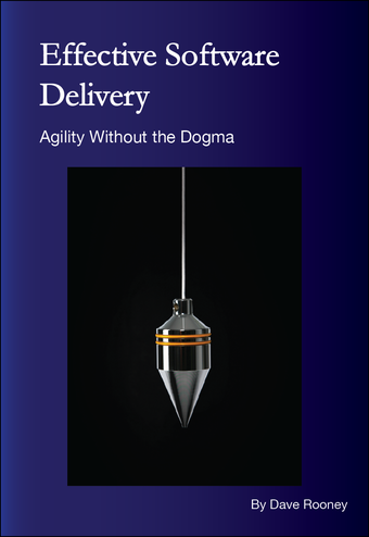 Effective Software Delivery