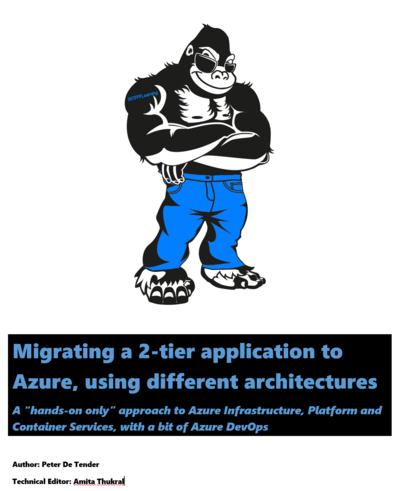 Efficiently Migrating Workloads to Azure