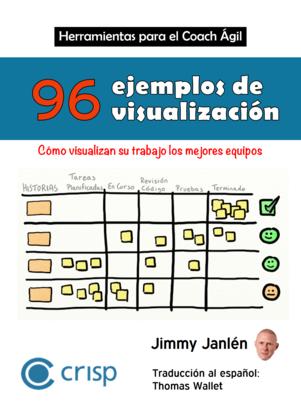 Herramientas para el Coach Ágil - Ejemplos de  visualización
