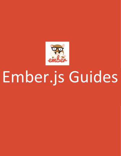Ember.js Guides