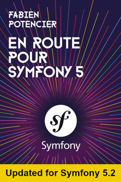 En route pour Symfony 5