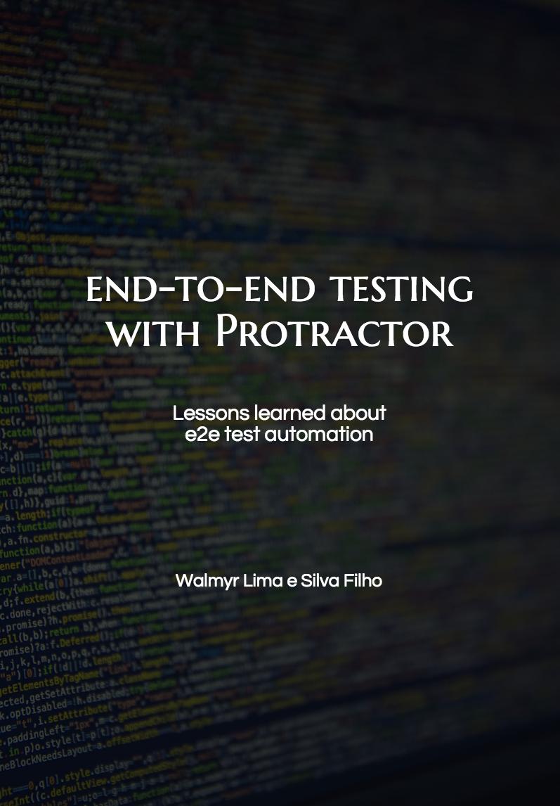 End to end… by Walmyr Lima e Silva Filho [PDF/iPad/Kindle]