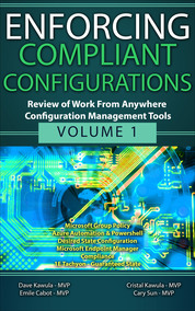 Enforcing Compliant Configurations