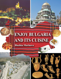 Enjoy Bulgaria And Its Cuisine