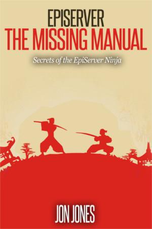 Episerver The Missing Manual