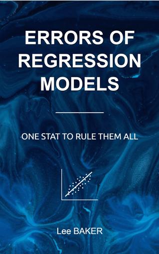 Errors of Regression Models