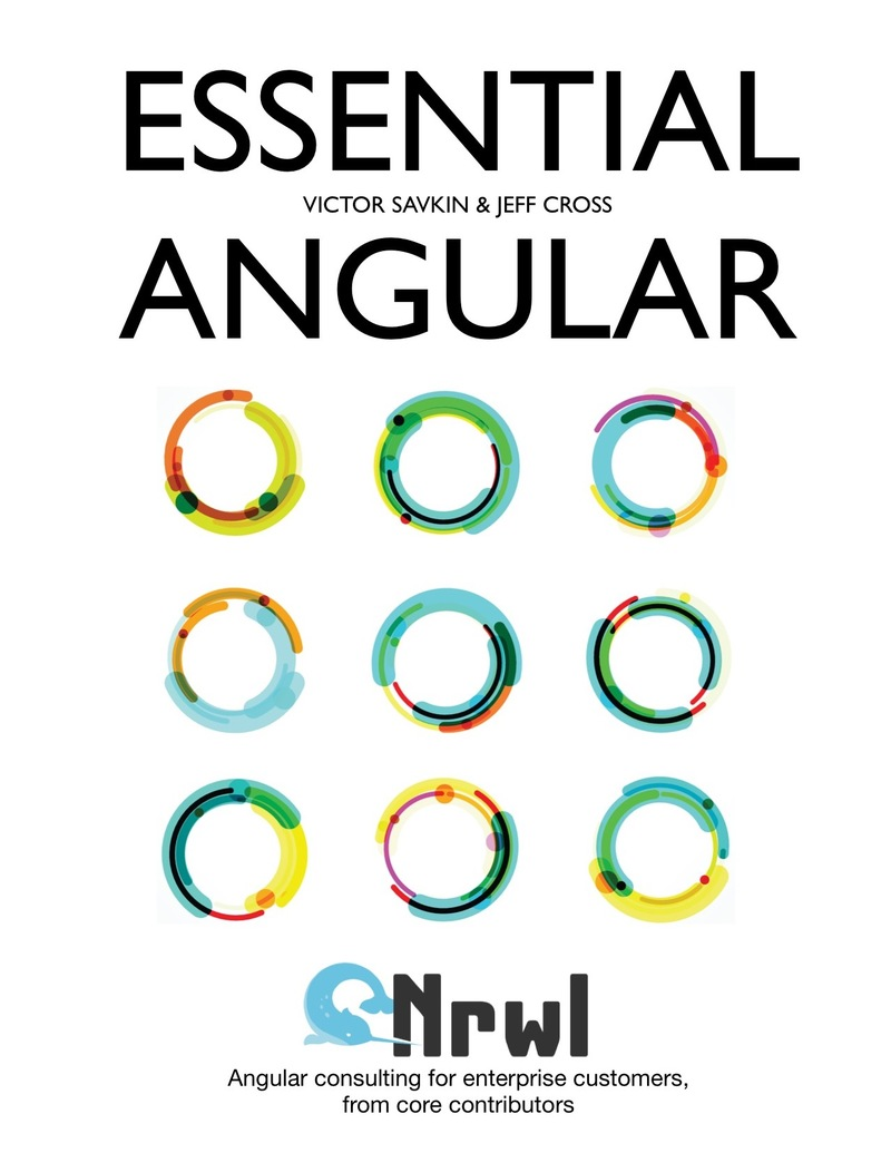 Essential… by Victor Savkin et al  [Leanpub PDF/iPad/Kindle]