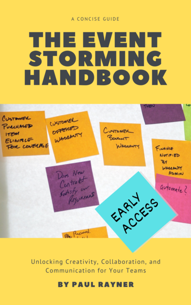 The EventStorming Handbook