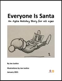 Everyone is Santa