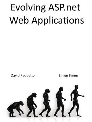 Evolving ASP.net Applications