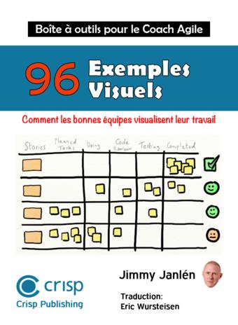 Boîte à outils pour le Coach Agile - Exemples Visuels
