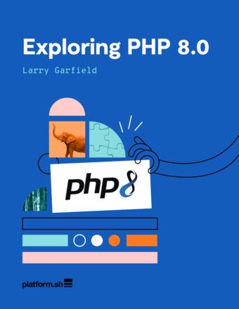 Exploring PHP 8.0