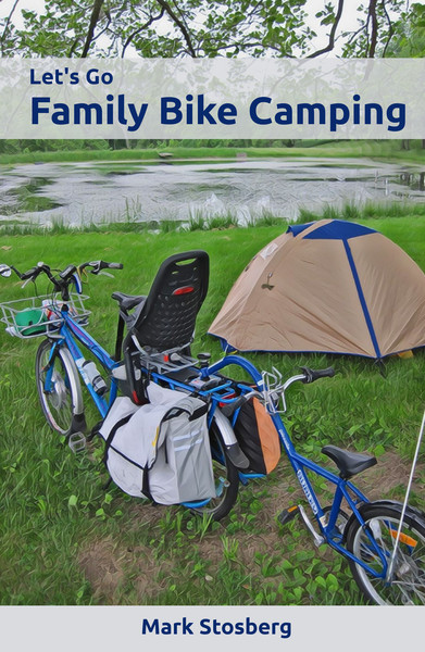 Let's Go Family Bike Camping