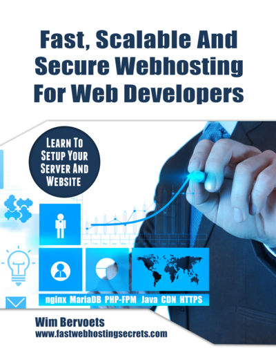 Fast, Scalable And Secure Web Hosting For Web Developers