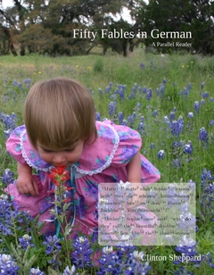 Fifty Fables in German