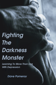 Fighting The Darkness Monster