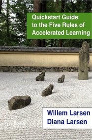 The Five Rules of Accelerated Learning