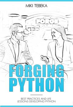 Forging Python