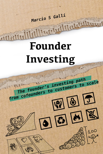 From Founder to CEO (was Founder Investing)