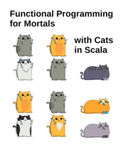 Functional Programming for Mortals with Cats