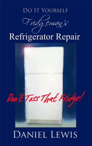Fridgeman's Refrigerator Repair