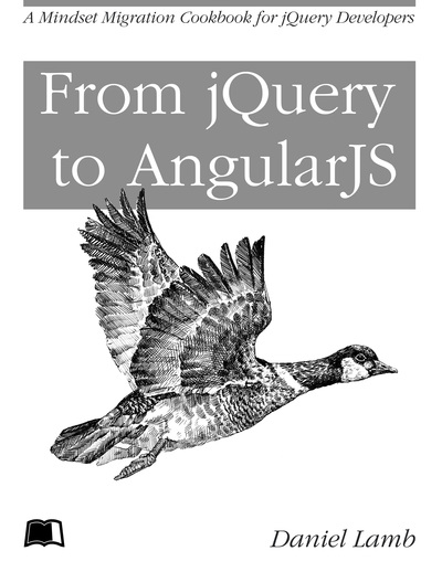 From jQuery to AngularJS
