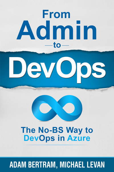 From Admin to DevOps