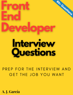 Frontend Developer Interview Questions