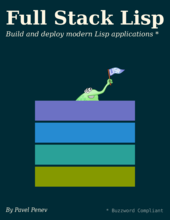 Read Full Stack Lisp | Leanpub
