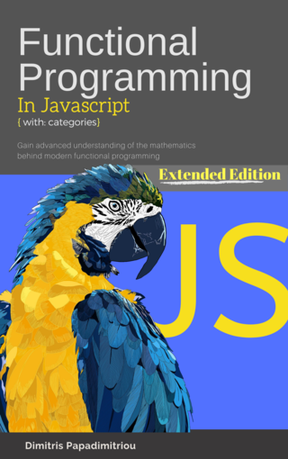Functional Programming in Javascript with Categories- Extended