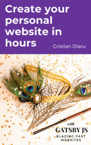 Gatsby - Blazing Fast Websites