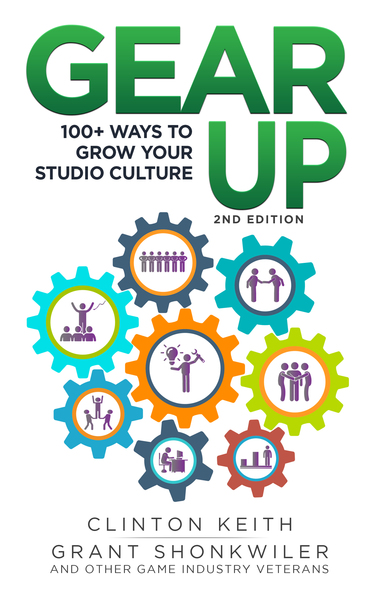 Gear Up, 2nd Edition