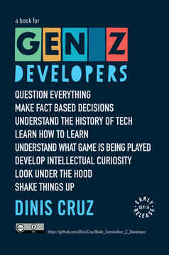 Generation Z Developers