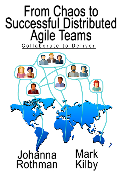 From Chaos to Successful Distributed Agile Teams